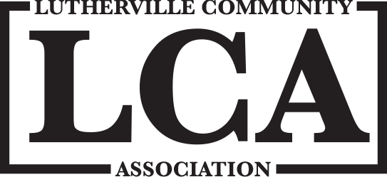 The Lutherville Community Association